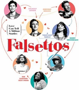 Post image for Theater Review: FALSETTOS (National Tour)