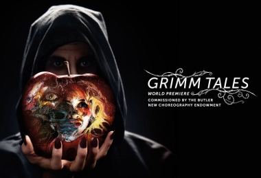 Post image for Dance Review: GRIMM TALES (Ballet Austin)