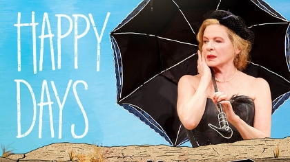 Post image for Theater Review: HAPPY DAYS (Mark Taper Forum)