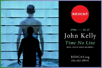 Post image for Theater Review: TIME NO LINE (John Kelly)