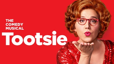 Post image for Broadway Review: TOOTSIE (Marquis Theater)