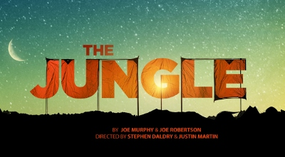 Post image for Theater Review: THE JUNGLE (Curran Theatre in San Francisco)