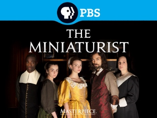 Post image for DVD Review: THE MINIATURIST (PBS)