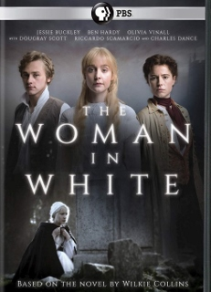 Post image for DVD Review: THE WOMAN IN WHITE (PBS)