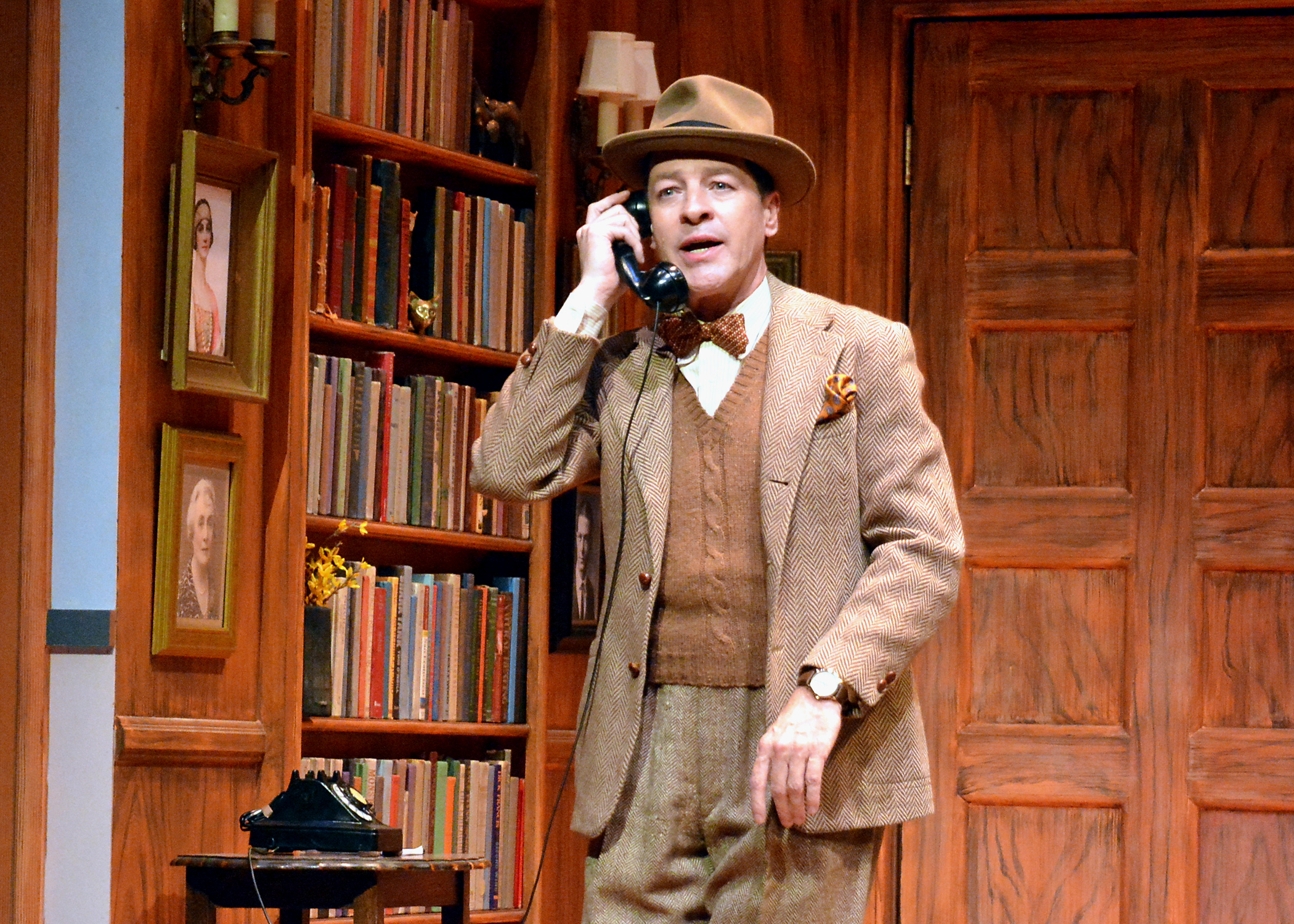 Theater Review: HARVEY (Laguna Playhouse in Laguna Beach, CA)