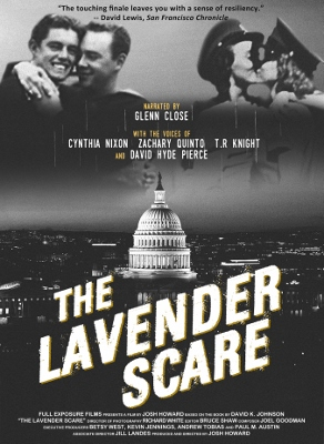 Post image for Documentary Film Review: THE LAVENDER SCARE (directed and produced by Josh Howard)