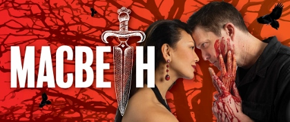 Post image for Theater Review: MACBETH (Oregon Shakespeare)