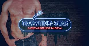 Post image for Theater Review: SHOOTING STAR — A REVEALING NEW MUSICAL (Hudson Mainstage in Hollywood)