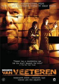 Post image for DVD Review: VAN VEETEREN (Season One, Episodes 1-3 on MHz Releasing)