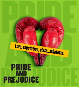 Post image for San Diego Theater Review: PRIDE AND PREJUDICE (Cygnet Theatre in San Diego)