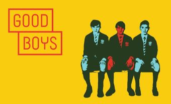 Post image for Theater Review: GOOD BOYS (Pasadena Playhouse)