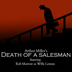 Post image for Theater Review: DEATH OF A SALESMAN (Ruskin Theatre Group in Santa Monica)