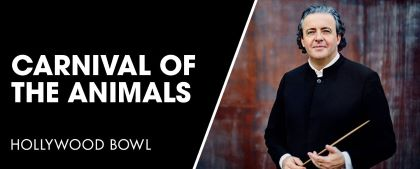 Post image for Music Review: CARNIVAL OF THE ANIMALS (Sean Hayes, Katia and Marielle Labèque & The LA Phil)