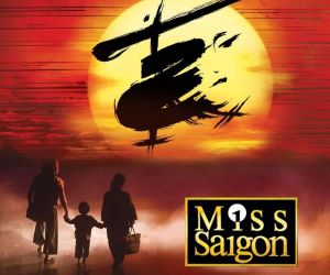 Post image for Theater Review: MISS SAIGON (National Tour)