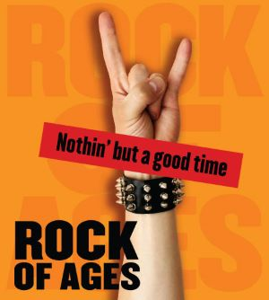 Post image for Theater Review: ROCK OF AGES (Cygnet Theatre Company in San Diego)