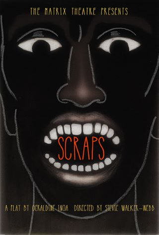 Post image for Theater Review: SCRAPS (Matrix Theatre Company)