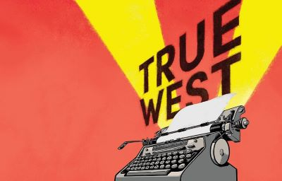 Post image for Theater Review: TRUE WEST (Steppenwolf)