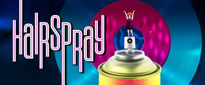 Post image for Theater Review: HAIRSPRAY (Bay Area Musicals)