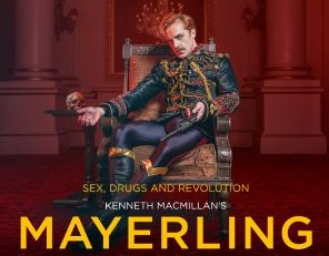 Post image for Dance Review: MAYERLING (The Royal Ballet)