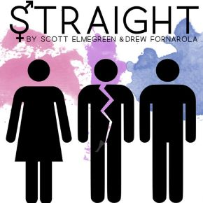 Post image for Theater Review: STRAIGHT (Loud Fridge Theatre Group in San Diego)