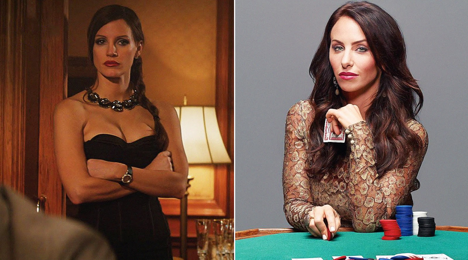 Film Review: MOLLY'S GAME (directed by Aaron Sorkin)