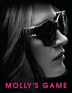Post image for Film Review: MOLLY'S GAME (directed by Aaron Sorkin)