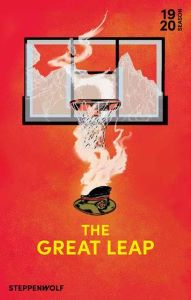 Post image for Theater Review: THE GREAT LEAP (Steppenwolf)
