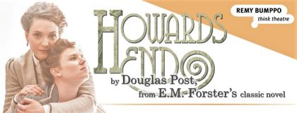 Post image for Theater Review: HOWARDS END (Remy Bumppo Theatre Company at Theater Wit)