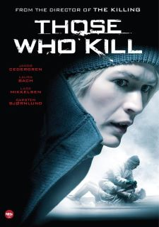 Post image for DVD Review: THOSE WHO KILL [DEN SOM DRÆBER] (MHz Releasing)