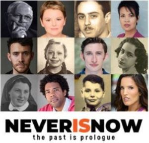 Post image for Theater Review: NEVER IS NOW (Skylight Theatre in Los Angeles)