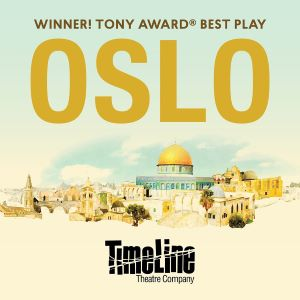 Post image for Theater Review: OSLO (TimeLine Theatre at Broadway Playhouse in Chicago)