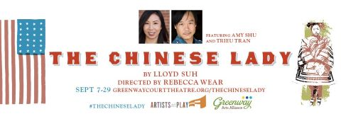 Post image for Theater Review: THE CHINESE LADY (Greenway Court Theatre in Los Angeles)