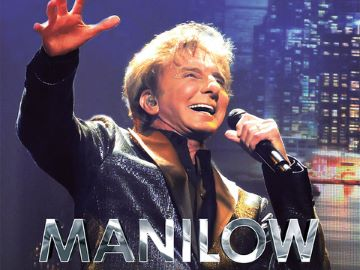 Post image for Concert Review: BARRY MANILOW (Hollywood Bowl)