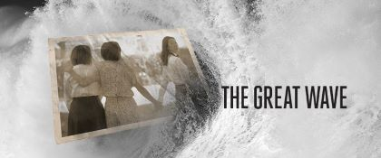 Post image for Bay Area Theater Review: THE GREAT WAVE (Berkeley Repertory Theatre)