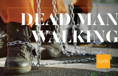 Post image for Opera Review: DEAD MAN WALKING (Lyric Chicago)