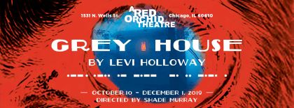 Post image for Chicago Theater Review: GREY HOUSE (A Red Orchid)