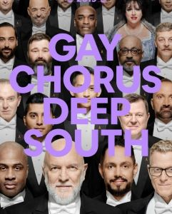 Post image for Film Review: GAY CHORUS DEEP SOUTH (written and directed by David Charles Rodrigues)