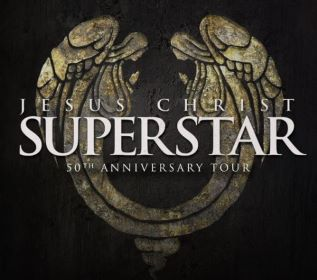 Post image for Theater Review: JESUS CHRIST SUPERSTAR 50TH ANNIVERSARY TOUR