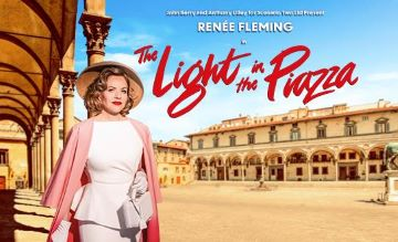 Post image for Theater Review: THE LIGHT IN THE PIAZZA (LA Opera at the Dorothy Chandler Pavilion)