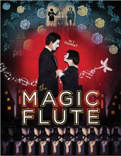 Post image for Opera Preview: THE MAGIC FLUTE (Los Angeles Opera at the Dorothy Chandler Pavilion)