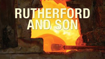Post image for Theater Review: RUTHERFORD AND SON (TimeLine)