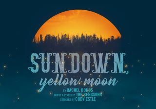Post image for Theater Review: SUNDOWN, YELLOW MOON (Raven Theatre in Chicago)