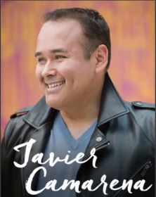 Post image for Music Review: JAVIER CAMARENA IN RECITAL (LA Opera at the Dorothy Chandler Pavilion)