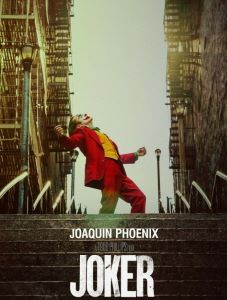 Post image for Film Review: JOKER (directed by by Todd Phillips)