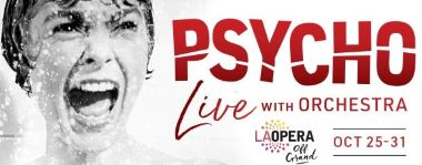 Post image for Film & Music Review: PSYCHO LIVE (LA Opera Orchestra at Theatre at the Ace Hotel)
