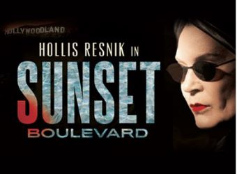 Post image for Theater Review: SUNSET BOULEVARD (Porchlight Music Theatre at Ruth Page Center for the Arts)