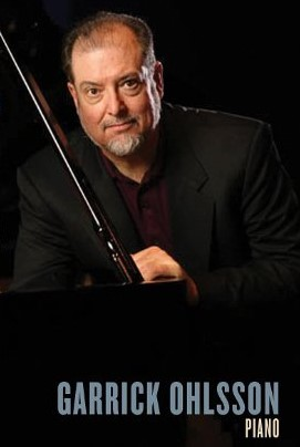 Post image for Music Review: GARRICK OHLSSON IN RECITAL (The Wallis in Beverly Hills)