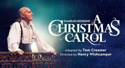 Post image for Theater Review: A CHRISTMAS CAROL (Goodman)