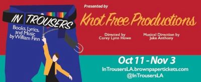 Post image for Theater Review: IN TROUSERS (Lounge Theatre)