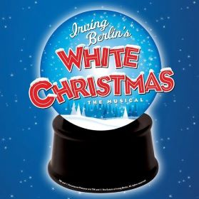 Post image for Theater Review: IRVING BERLIN'S WHITE CHRISTMAS (National Tour)
